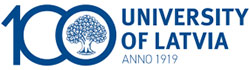 Logo University Latvia